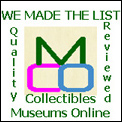 Collectibles Museums Online